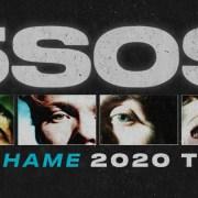 No Shame Tour 5 Second of Summer