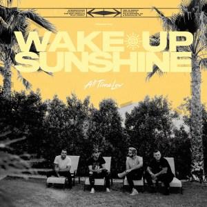 Album Wake Up, Sunshine de All Time Low