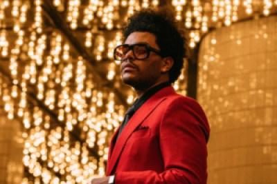 Photo:The Weeknd revient en France en Novembre