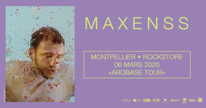 Maxenss Arobase Tour