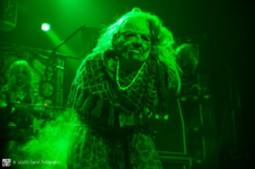 Lordi à la Machine du Moulin Rouge (3)