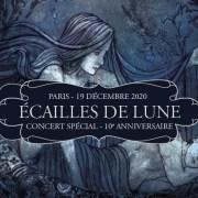 Alcest concert anniversaire ecailles de lune