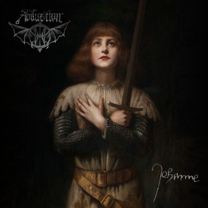 abduction black metal