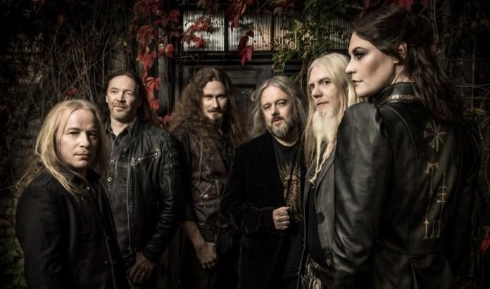 Nightwish en 2020