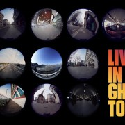 Nouvelle chanson The Rolling Stones - Living in a Ghost Town