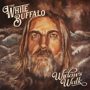 The White Buffalo On the Widow's Walk