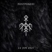 Report de l'album