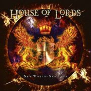 House of Lords - New World-New Eyes