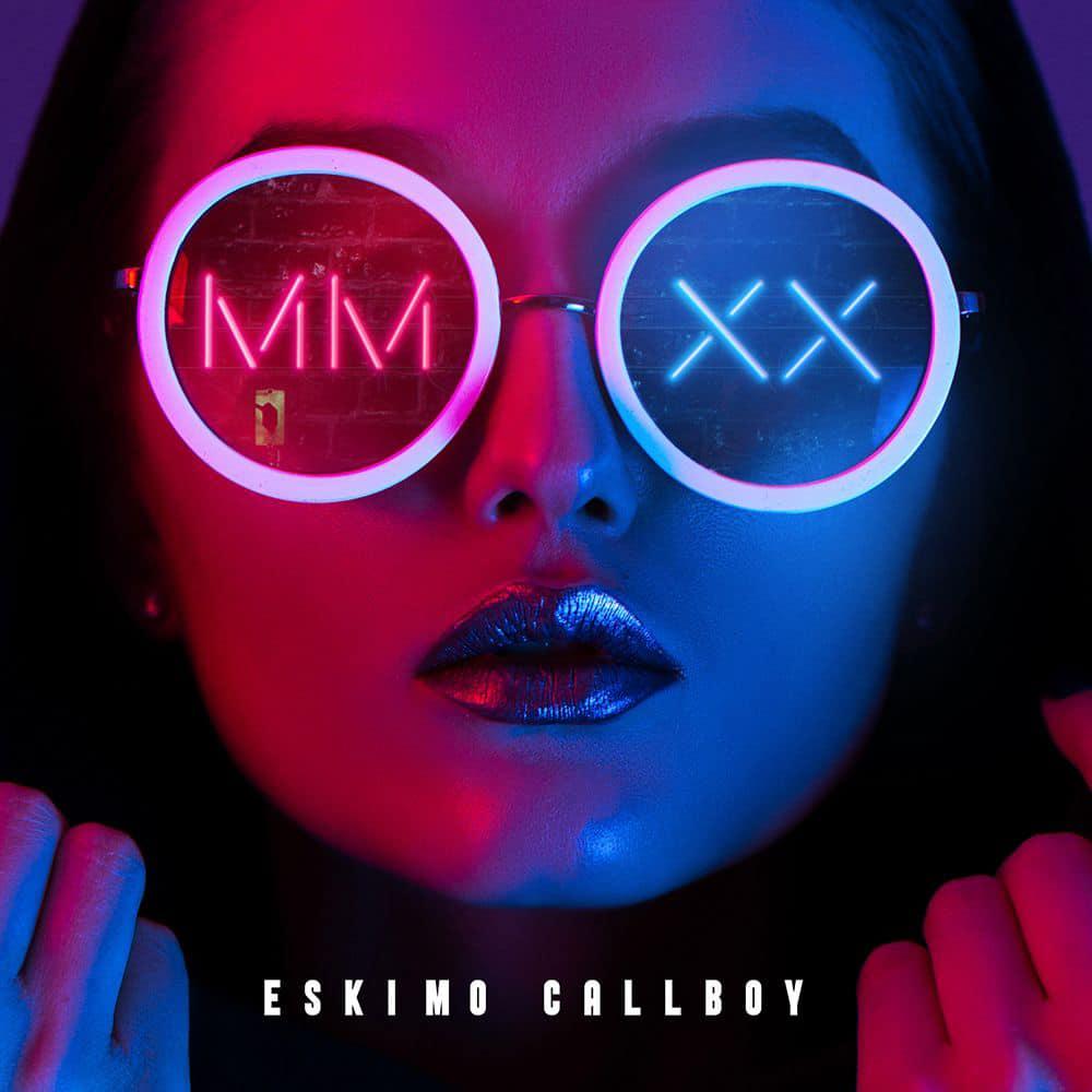 Pochette de l'EP MMXX