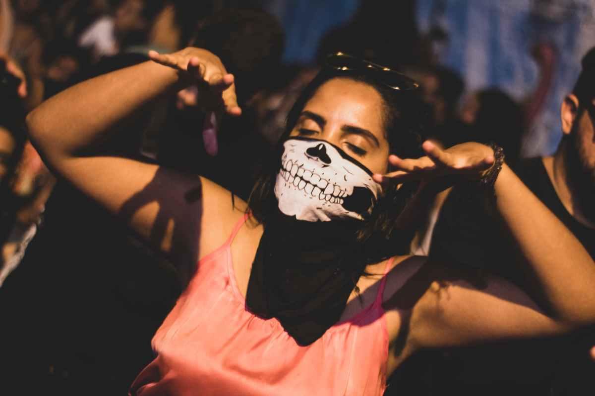 concert-mask
