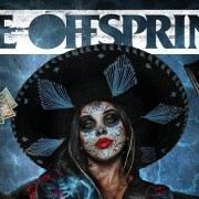 The Offspring Cover Artwork Let The Bad Times Roll