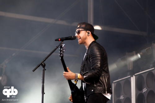 Bullet for My Valentine (6)