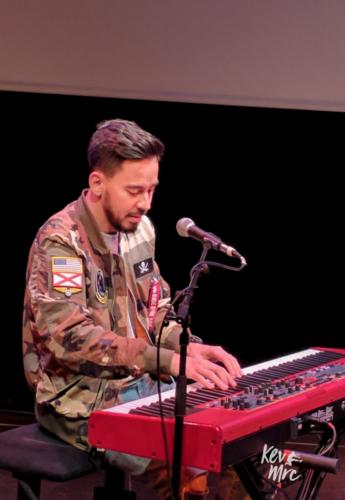 Linkin Park Virgin Radio-1