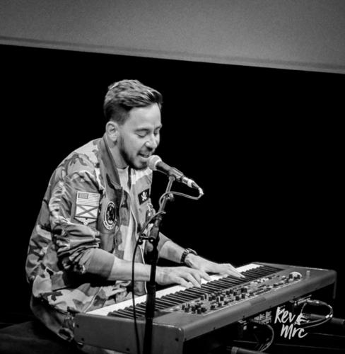 Linkin Park Virgin Radio-7