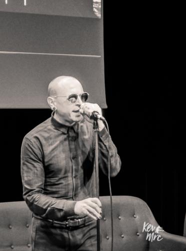 Linkin Park Virgin Radio-9