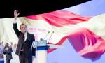 Mariano Rajoy en el XIX Congreso Nacional Extraordinario del Partido Popular