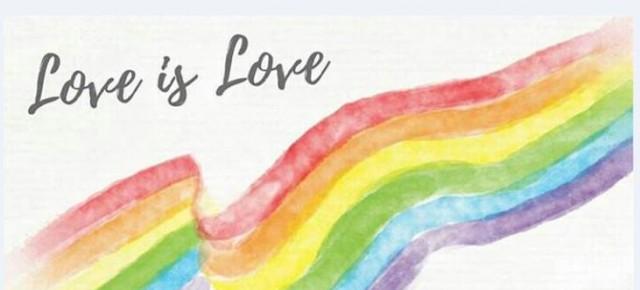 Campaña de Nuevas Generaciones con motivo de la celebración del World Pride Madrid 2017