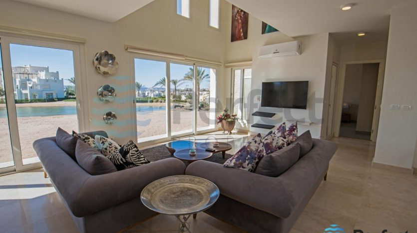 Villa in El Gouna for Sale