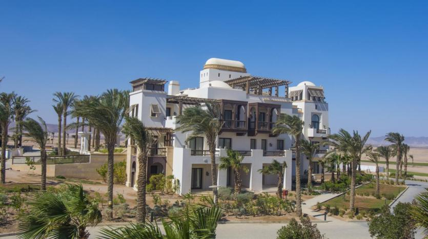 Ancient Sands Golf And Residence Resort El Gouna