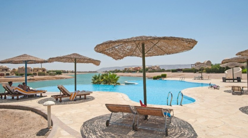 Apartment for Rent in Sabina EL Gouna