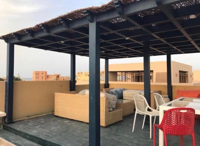 Penthouse for Sale in El Gouna Red Sea Egypt