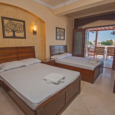 Rent Villa in El Gouna with Private Pool 011