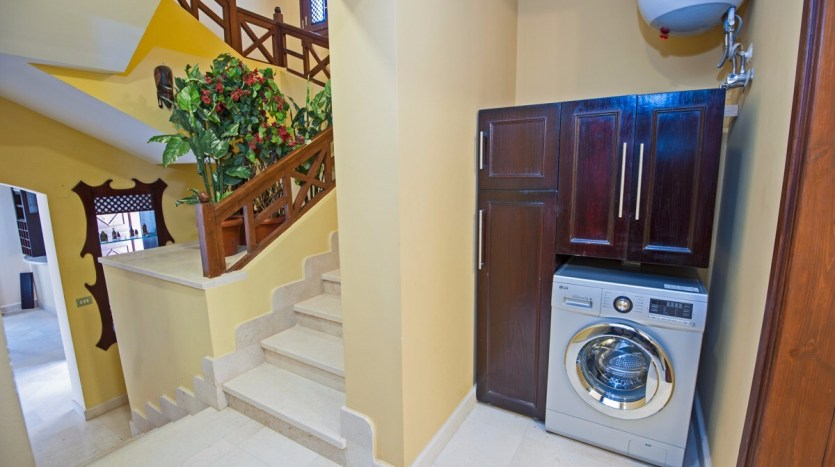 Rent Villa in El Gouna Hurghada Red Sea Egypt