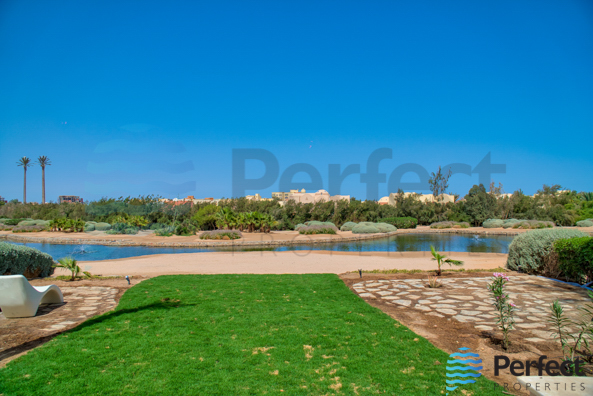EL Gouna Marina Villa for Sale