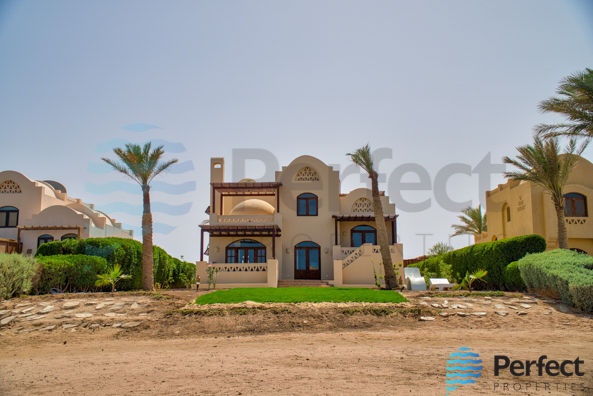 3 Bedrooms Villa for Sale in Upper Nubia El Gouna Egypt