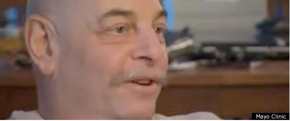 Mayo Clinic Video Howard Snitzer