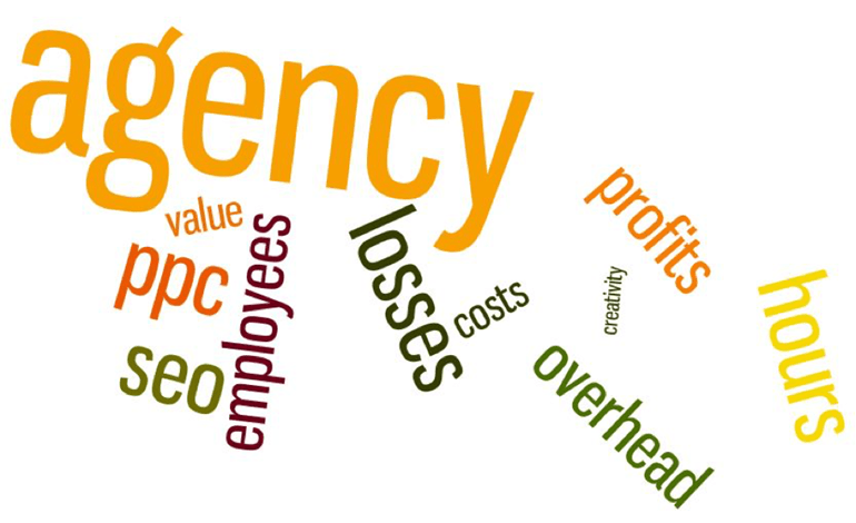 Keywords associated with a Search Agency