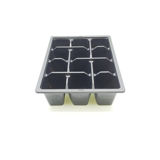 12x Cell Bedding Tray