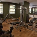 Gym Equipments - The Keystone