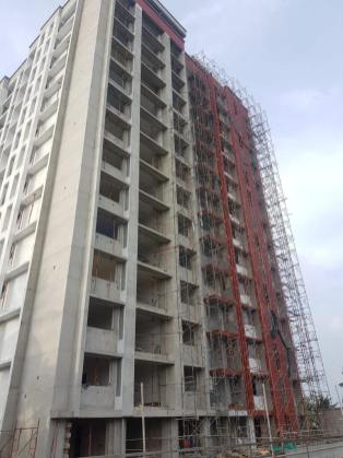 Ongoing Construction - Urban Ville - Prime Property Developers