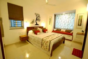 Stylish Bedroom - Prime Property Developers