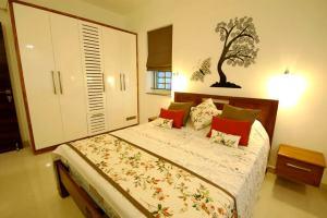 Stylish Bedroom Design - Prime Property Developers