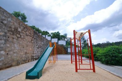 Open Play Area - Emerald Hills