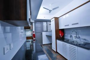 Stylish Kitchen Design - Urban Ville