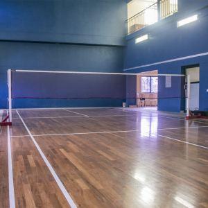 Indoor Badminton Space - Seasons