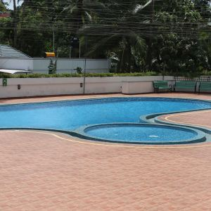 Swimming Pool Area - Seasons