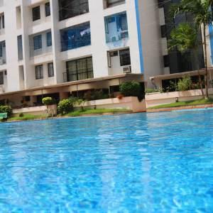 Swimming pool - Seasons