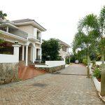 Blooms Villas Trivandrum - Prime Property Developers