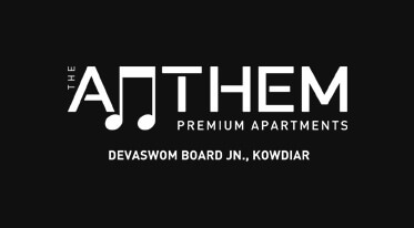 Anthem Logo - Prime Property Developers