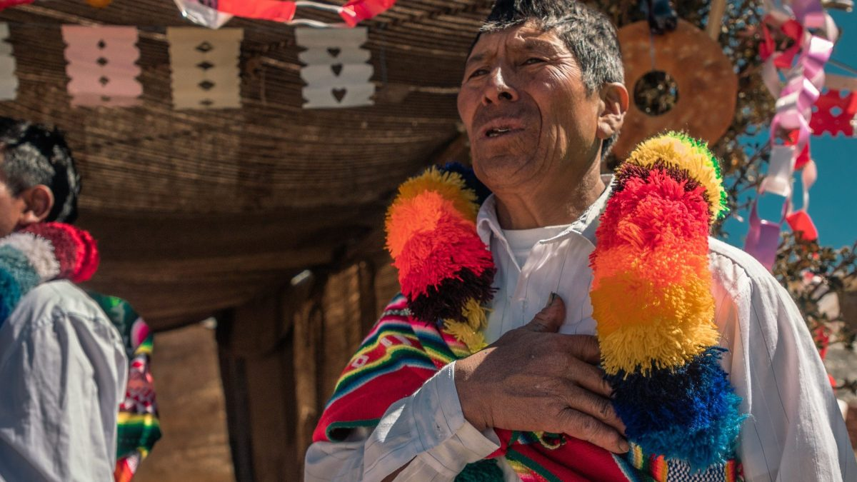 Foto: Giulianna Camarena / PNUD Perú - PPD