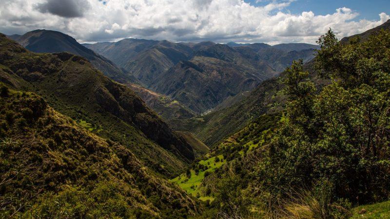 Foto: Nuria Angeles Tapia / PNUD Perú - PPD