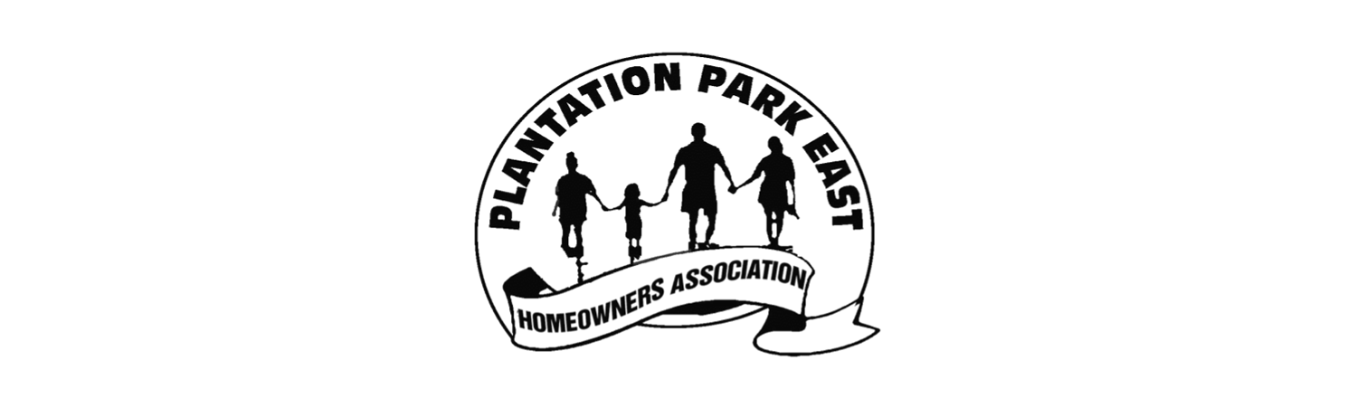 Plantation Park East Homeowners Association