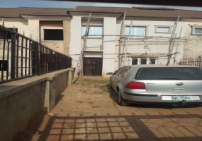 NAF Valley Estate, Asokoro, Federal Capital Territory 901101, 2 Bedrooms Bedrooms, ,2 BathroomsBathrooms,Apartment,For Sale,NAF Valley Estate,1016