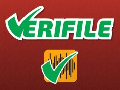 Verifile Logo