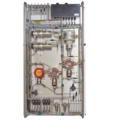 Gasanalyssystem för biogasanläggningar