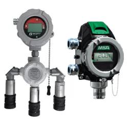 Gasdetektorer